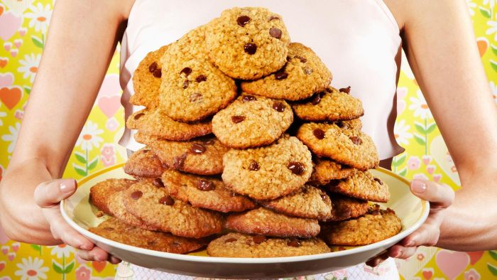 What Is National Cookie Day?