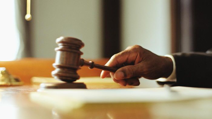 What Qualifies for Small Claims Court?