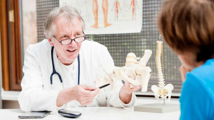 What are the signs that you may need a hip replacement?