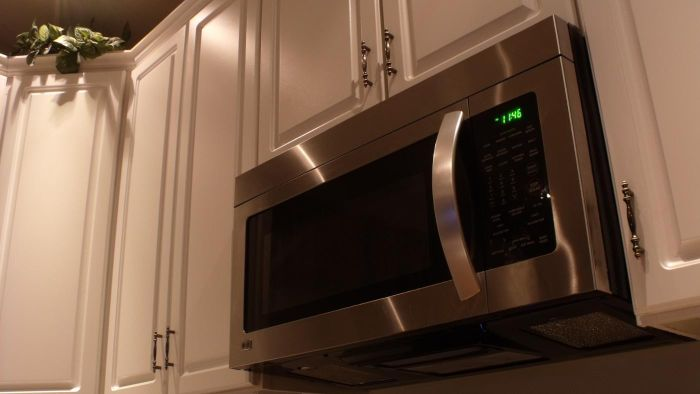 Where Can Whirlpool Microwaves Be Purchased?