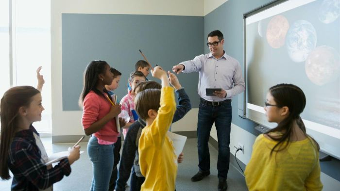 What Are the General Requirements for Teaching?