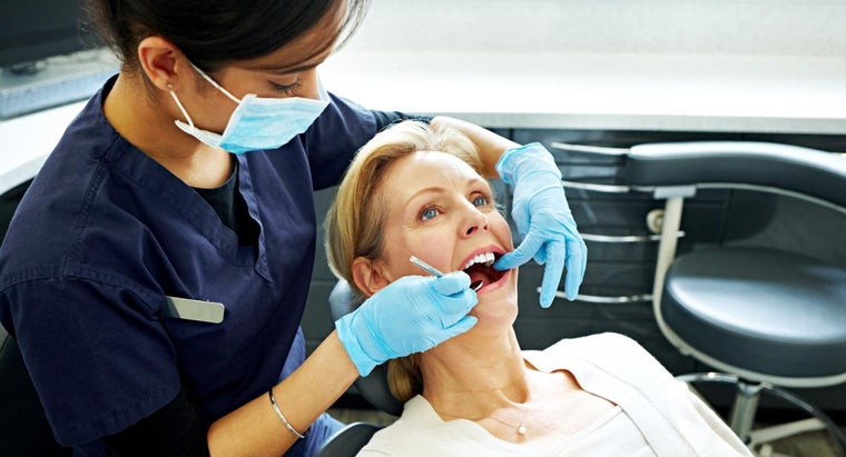 Where Can You Find Dentists Who Take Delta Dental HMO?