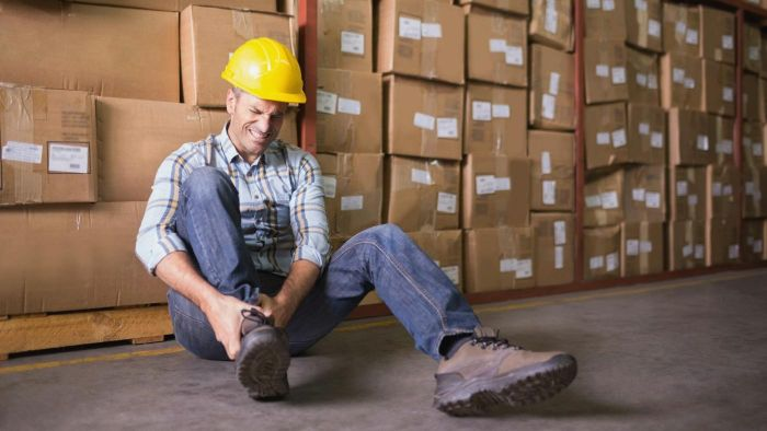 How Long After an Injury Can You File a Claim for Workers' Compensation?