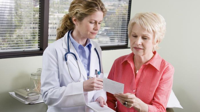 What Health Tests Should a 60-Year-Old Woman Have Done?