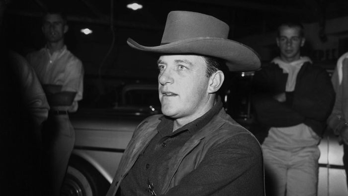 How Old Was James Arness When He Died?