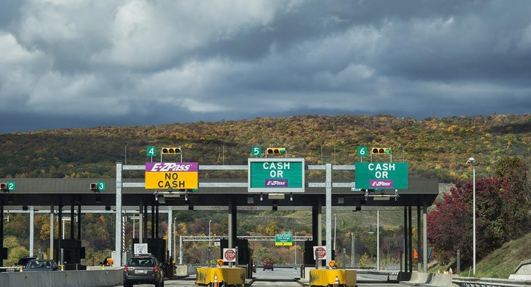 Where Is the E-ZPass Sold in Connecticut?