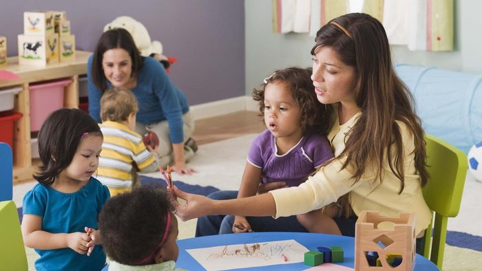What Is the Average Price Per Hour for Child Care?