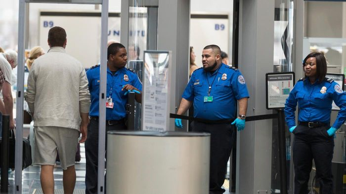How Do You Apply to Be Part of the TSA HAZMAT Team?