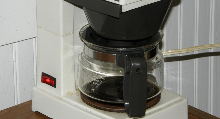 How Do You Repair a Mr. Coffee Coffee Maker?