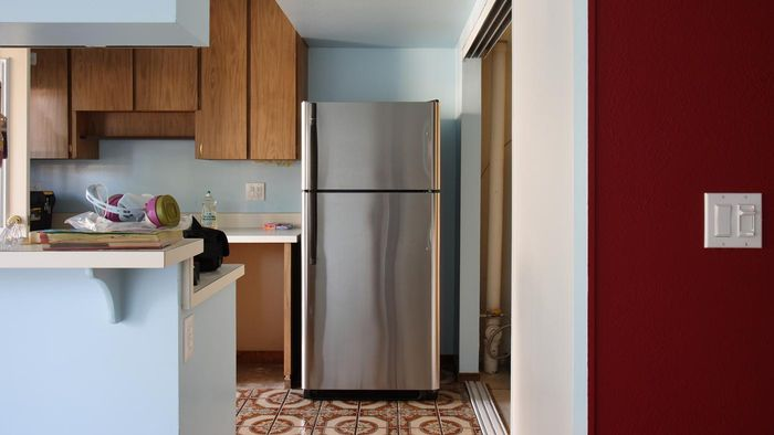 Where Can You Purchase a Used Refrigerator?
