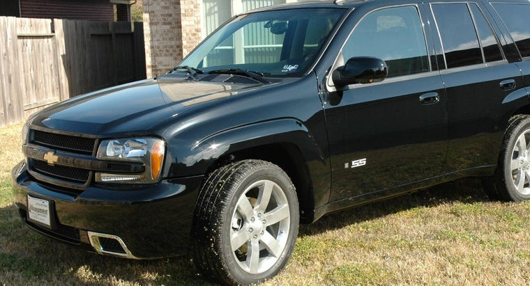 What Should You Consider Before Buying a Trailblazer SS?