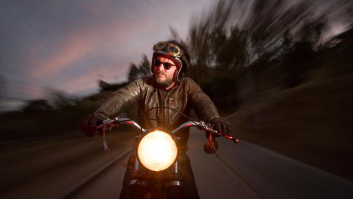 What are NADA motorcycles?