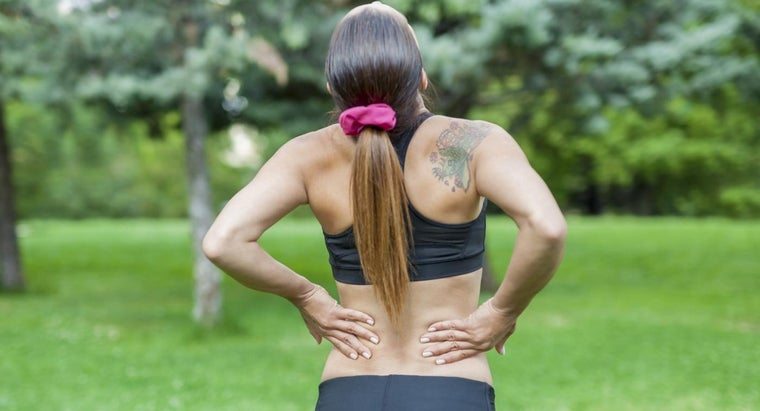Do Antibiotics Treat Back Pain Associated With Kidney Infections?