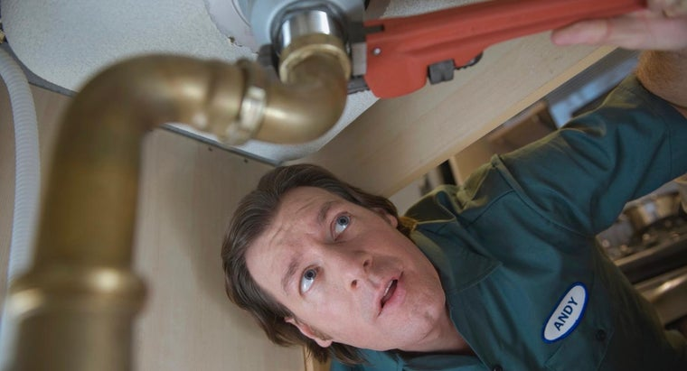 How Do You Choose a Local Plumbing Service?