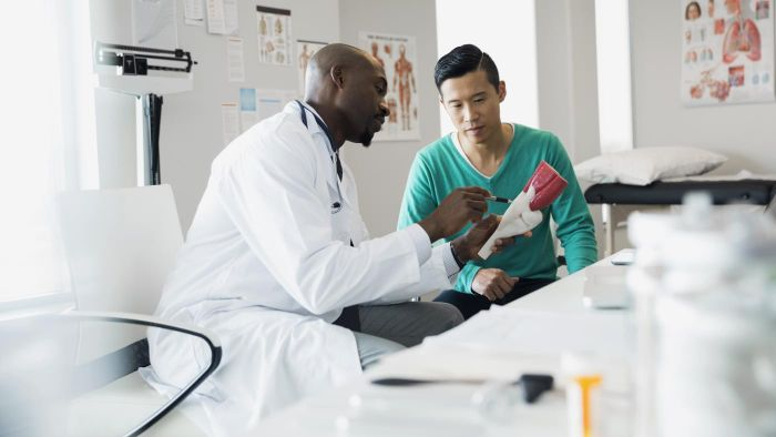 Is There a Directory of Black Physicians in the United States?