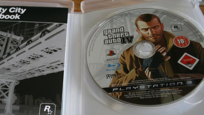 """Are You Able to Purchase """"Grand Theft Auto 4"""" for Free?"""