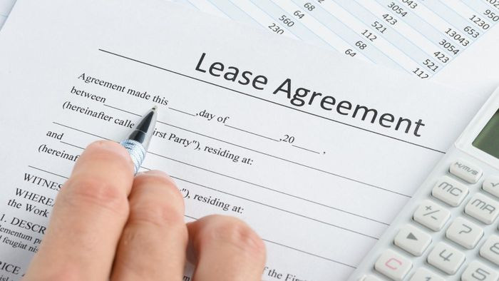 What Information Is Included on a Rental Application?