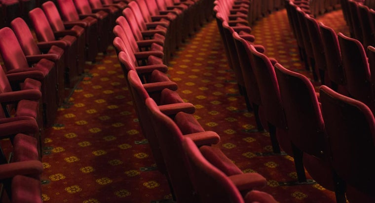 Where Can You Find Schedules for Marcus Theatres?