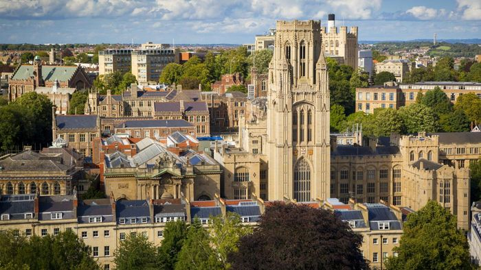 What Is Bristol University?