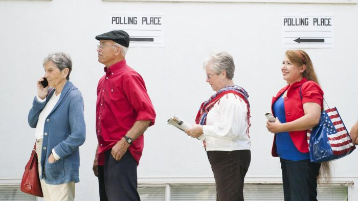 Where Can You Find Your Polling Place?