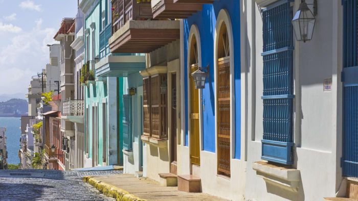 What Is a Popular Time of Year to Go to Puerto Rico?