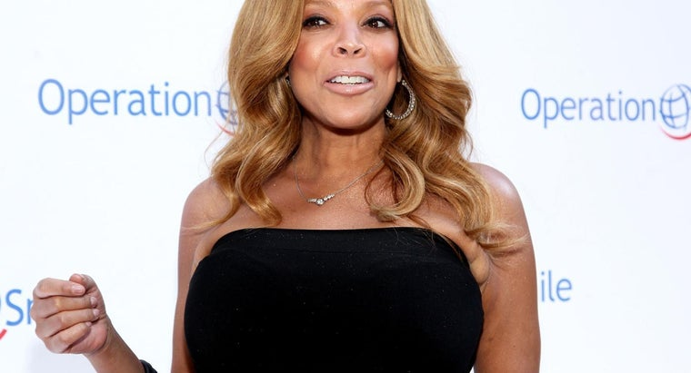 Where Can I Find Recipes by Wendy Williams?