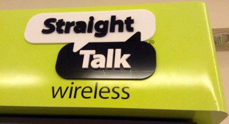 How Do You Find Information on the Newest Straight Talk Phone?