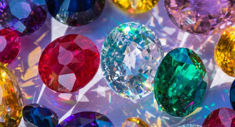 How Can You Find a Diamond Color Chart?