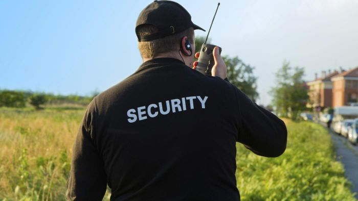 What Are Some Good Security Services for Your Business Property?