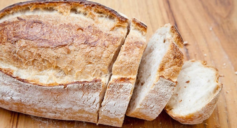 Where Can You Find a List of Good Carbohydrates?