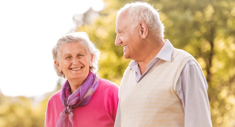 Where Can You Get Federal Grants for Seniors?