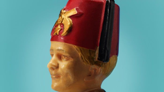 How Did the Shriners Get Their Name?