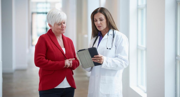 Are There Any Diabetes Symptoms That Are Only Present in Women Over 50?