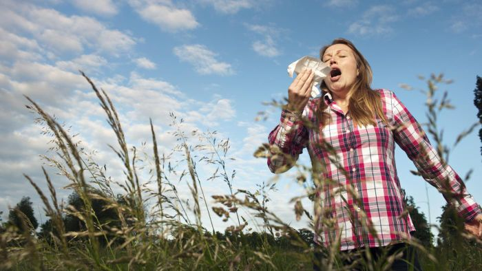 What Are Some Symptoms of Allergies?