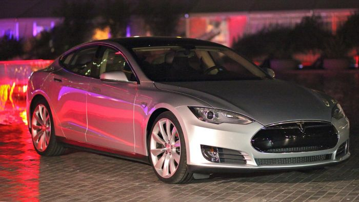 How Much Is a Tesla Automobile?
