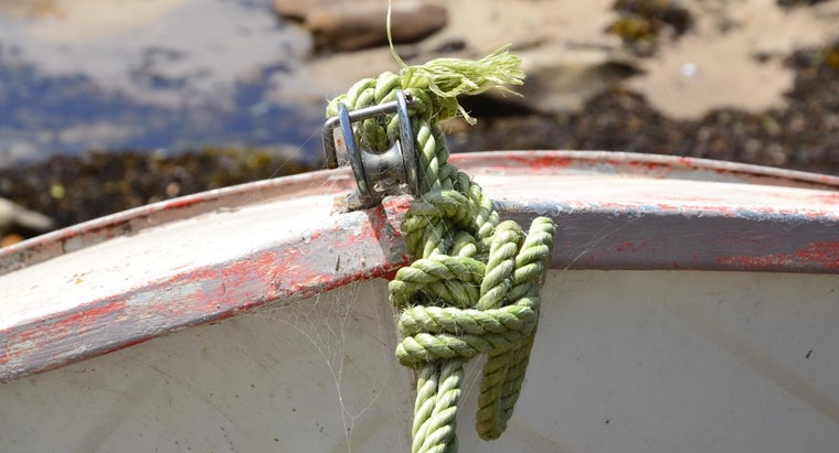 Where Can You Find Instructions for Tying Different Rope Knots?
