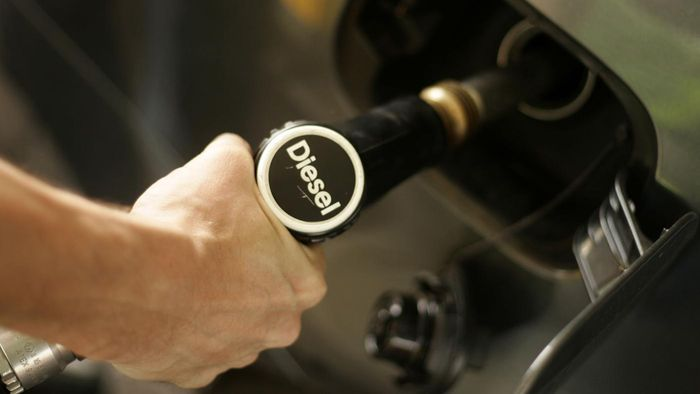 How Do You Locate Diesel Fuel Stations?