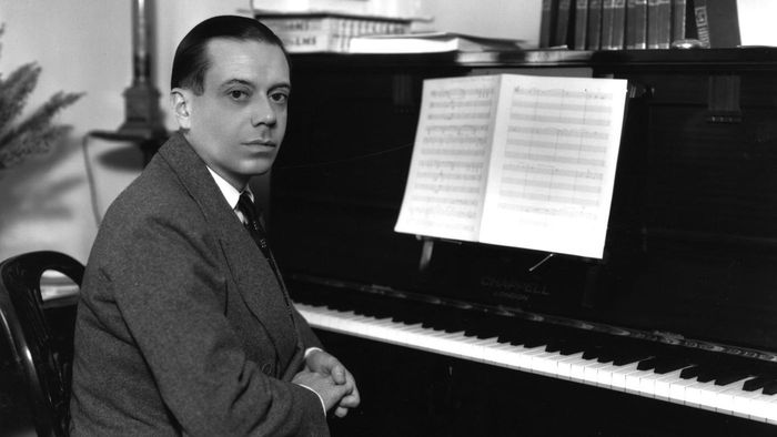 Where Can You Find a List of All Cole Porter's Songs?