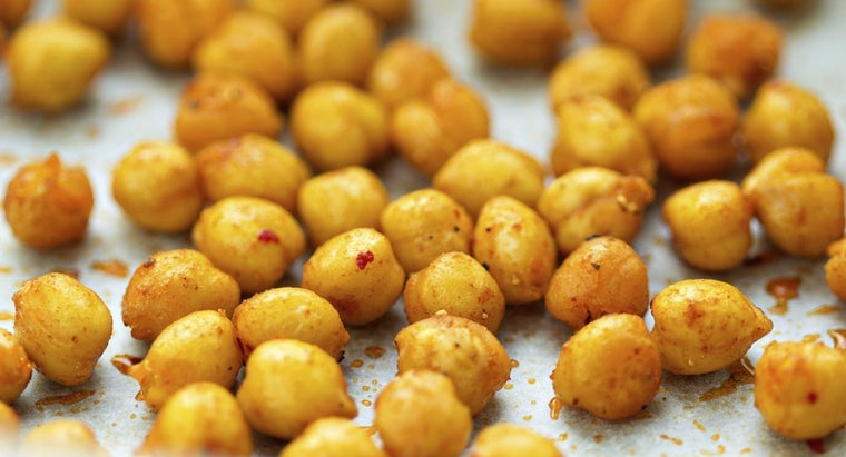 What Are Some Health Benefits of Chickpeas?