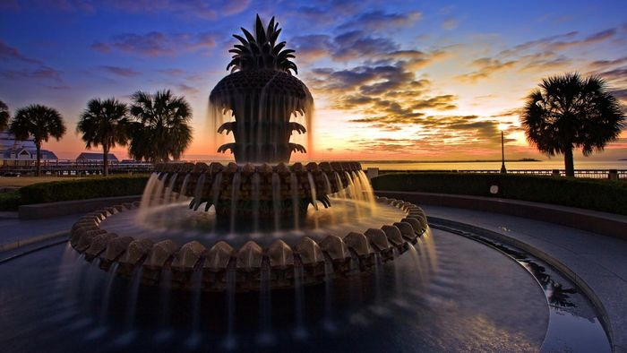 What Are Some Colleges in Charleston, South Carolina?
