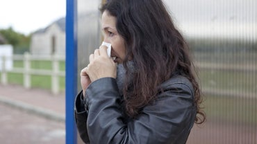 What Causes Sudden Nosebleeds in Adults?