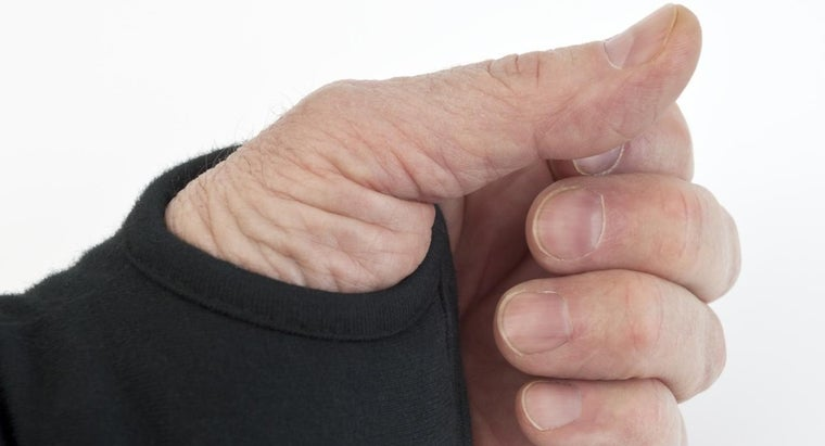 What Is Arthritis in the Thumb Joint?