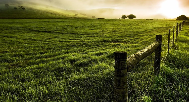 How Do You Find Farms for Sale by Acreage?