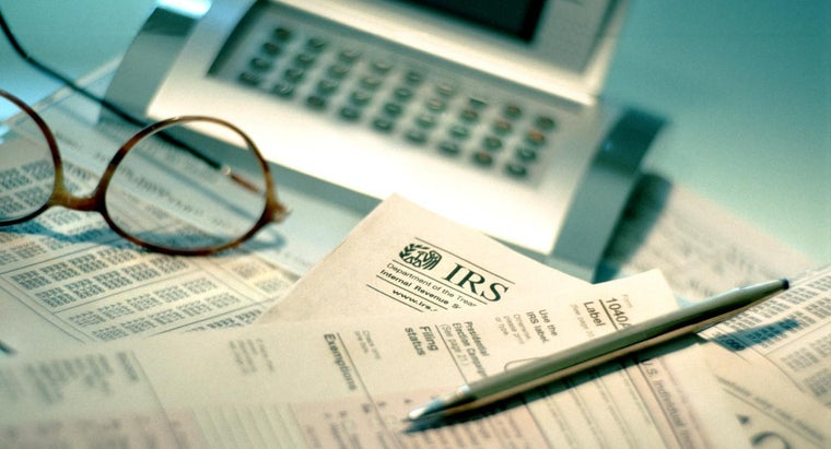 How Do You Pay the IRS?