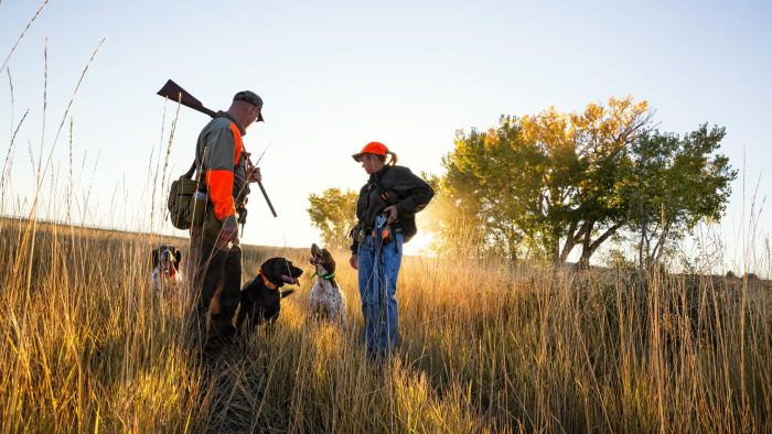 How Do You Ask for Permission to Hunt on Private Land?