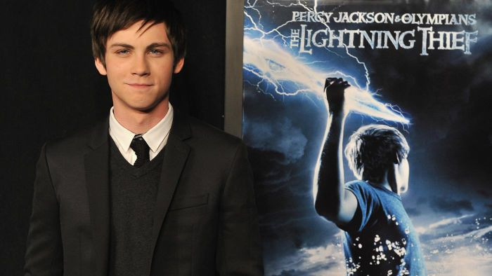Where Can You Find the Percy Jackson Full Movie?