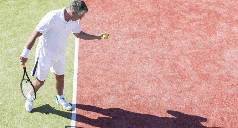 How Do Tennis Rankings and Points Work?