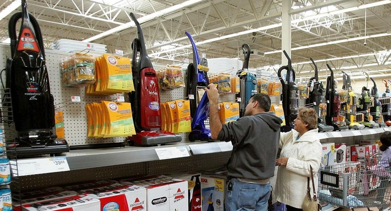 What Are Some Highly Rated, Heavy-Duty, Commercial Vacuum Cleaners?