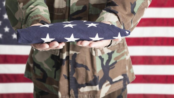 Are There Free Meals for Veterans?