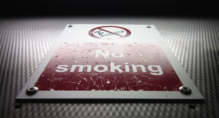 Do Patches Help With Quitting Smoking?